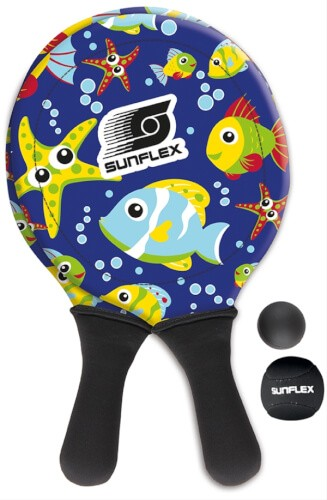 sunflex Beachball Set YOUNGSTER SEAWORLD