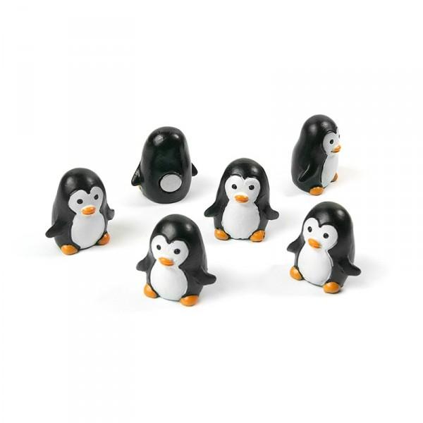 Magnete Pinguine 6er
