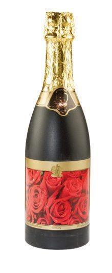 Champagner Überaschung New Year