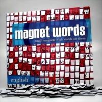 Magnetwörter english