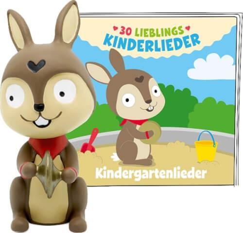 Tonies® 30 Lieblings-Kinderlieder - Kindergarten, ab 3 Jahren.