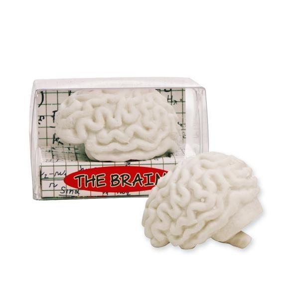 Radierer Gehirn