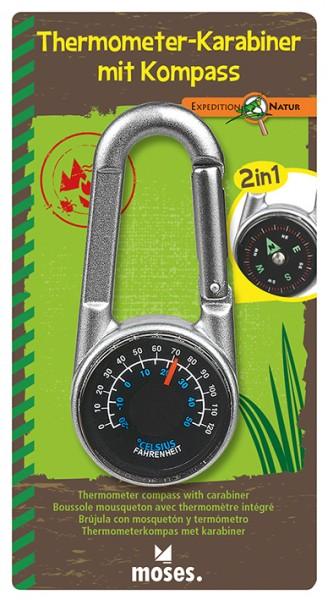 Experimente Natur - Thermometer