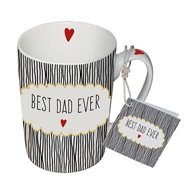 Tasse Best Dad
