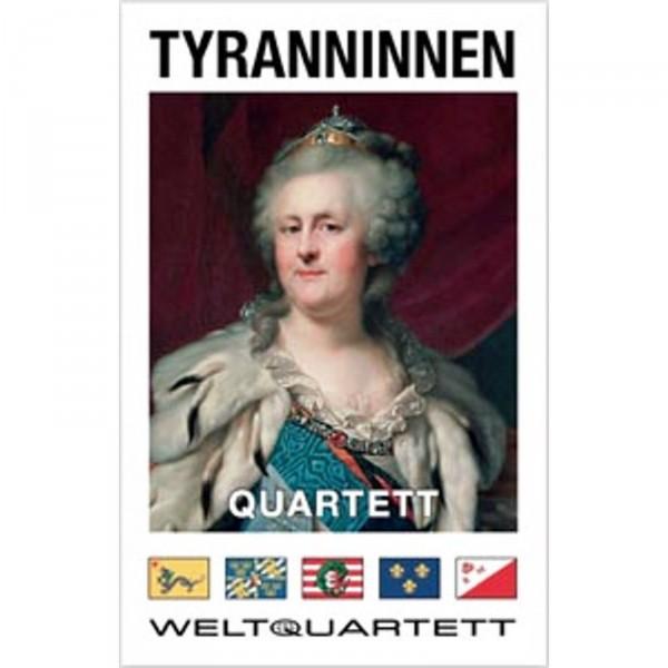 Quartett Tyranninnen