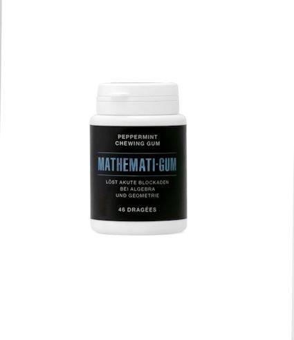 Mathemati-Gum