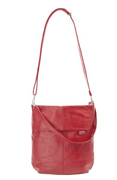 Tasche Mademoiselle red