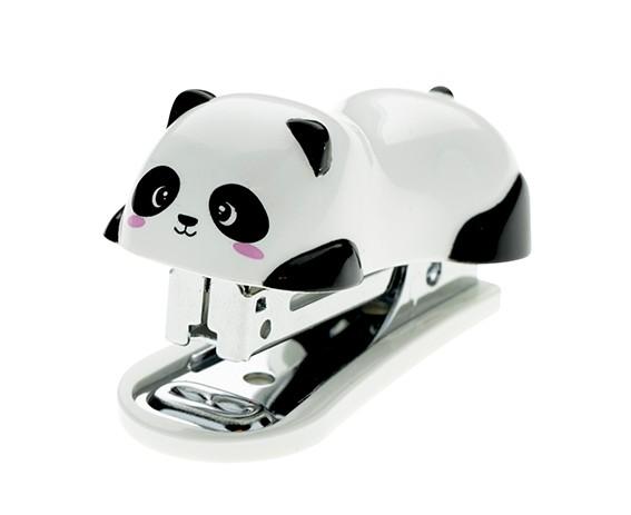 Mini Hefter Panda