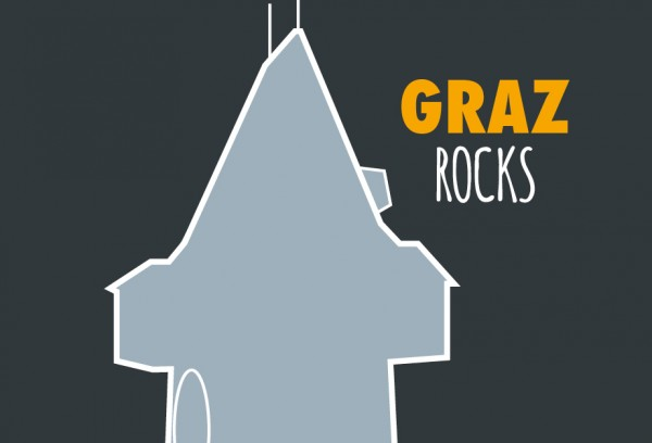 Magnet Graz rocks