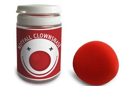 Notfall Clownsnase
