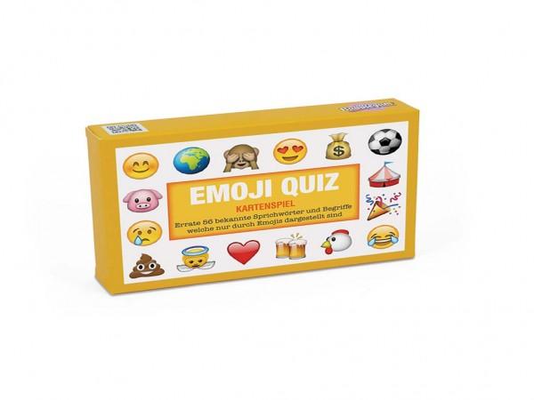 Emoji Quiz classic