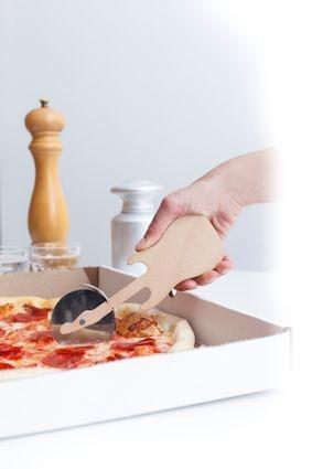 Rockin´ Pizzaschneider