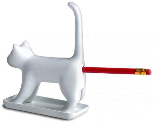 Bleistiftspitzer Katze mit sound