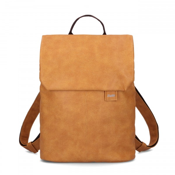 Rucksack Mademoiselle canvas-curry
