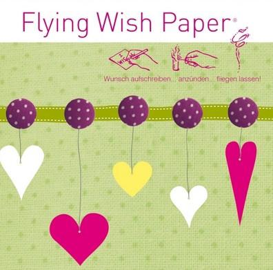 Flying Wish