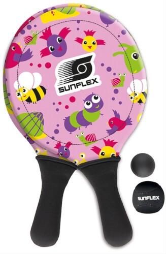 sunflex Beachball Set YOUNGSTER BIRDS &