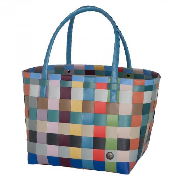 Shopper color mix