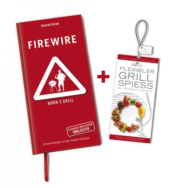 FireWire - Das Grillbuch