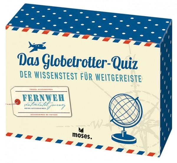 Das Globetrotter Quiz