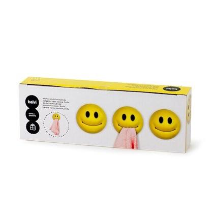 Küchenhaken Smile