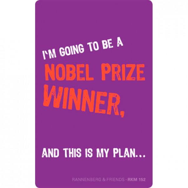 Magnet Nobel Prize