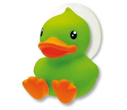 Zahnbürstenhalter Ente