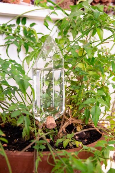 Wasserspender Kristall