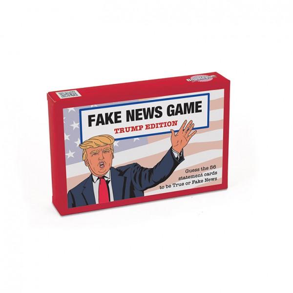 Quiz Fake news