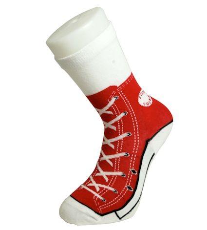 Socken Sneaker