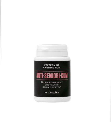 Anti-Seniori-Gum