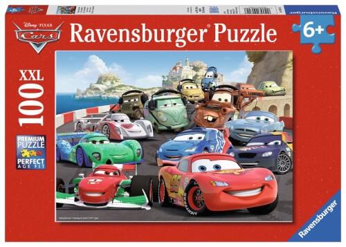 Puzzle 100 Teile Kostenlos Spielen