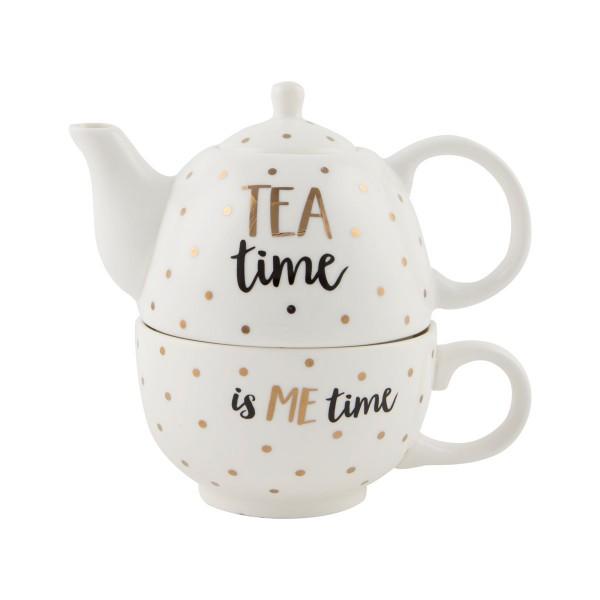 Tea4one time for tea