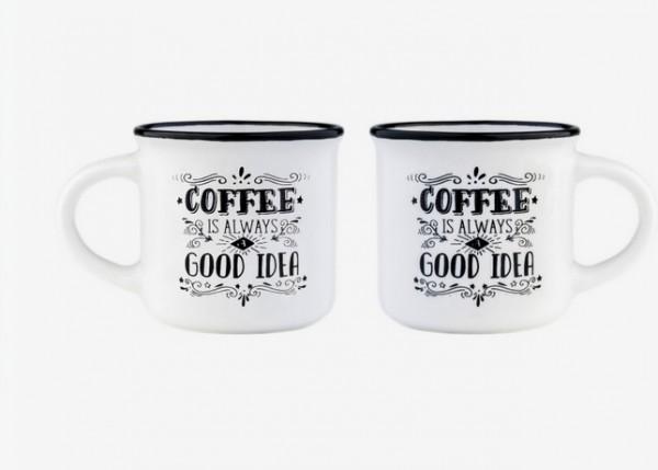 Espresso 2erSet Coffee