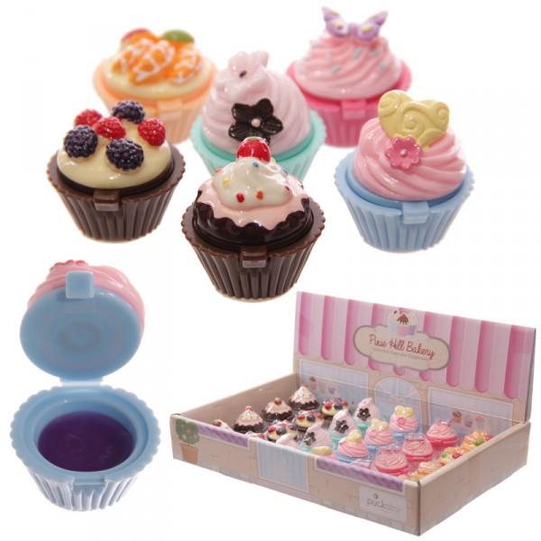 Lipgloss Cupcake