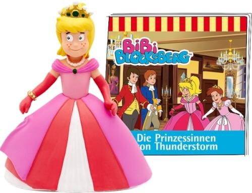Tonies® Bibi Blocksberg - Prinzessinnen von Thun, ab 3 Jahren.
