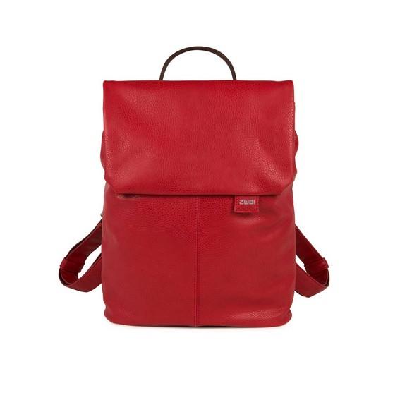 Rucksack Mademoiselle red