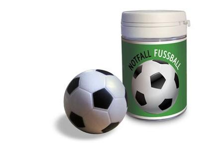 Notfall Fussball
