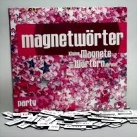 Magnetwörter party