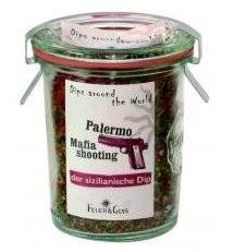 Palermo Mafia Shooting