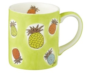 Becher sweet pineapple