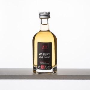 Steirischer Whisky