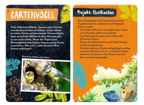 50 Tierschutz-Projekte (Nature Zoom)