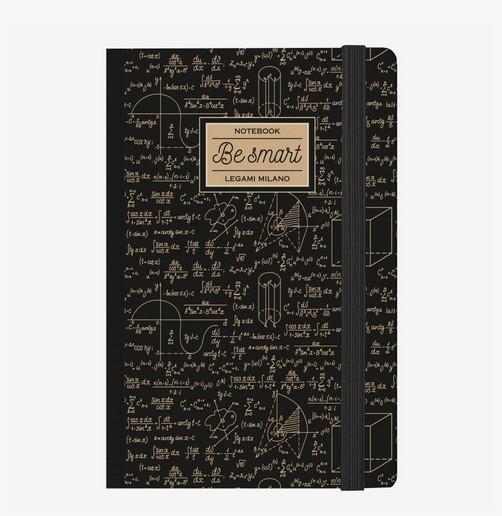 Notizbuch Math