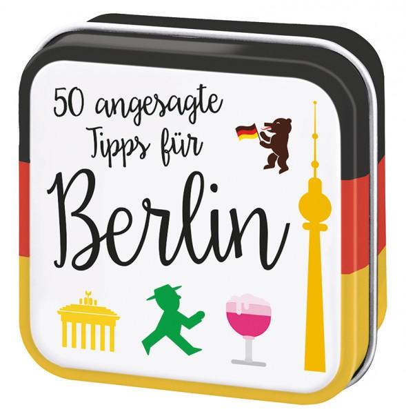 Angesagte Tipps für Berlin