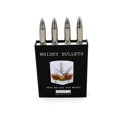 Whisky Bullets 4er
