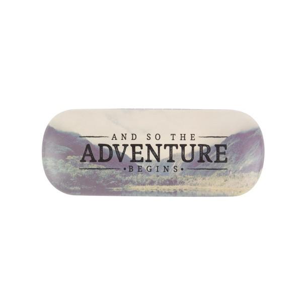 Brillenetui Adventure