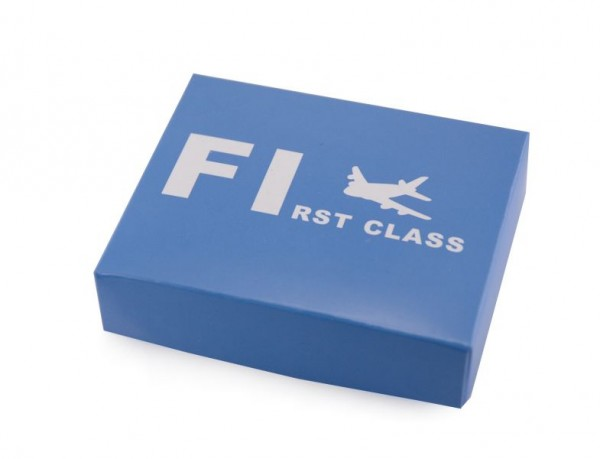 Schlüsselanhänger First class