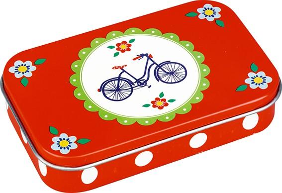 Fahrrad Flickzeug in Dose