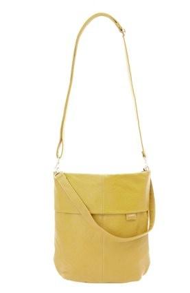 Tasche Mademoiselle yellow