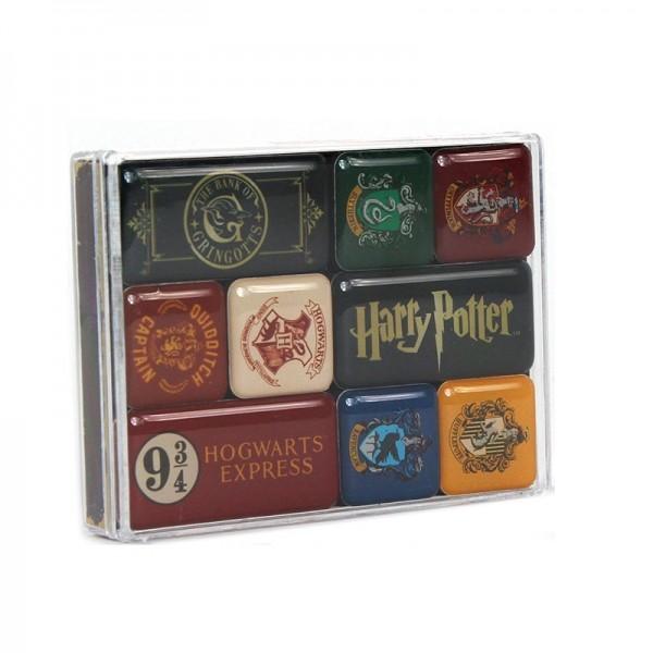 MagnetSet Harry Potter